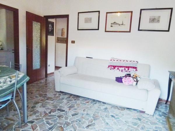 Appartamento in vendita a Castel San Pietro Terme, 5 locali, prezzo € 180.000 | Cambio Casa.it