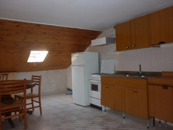 Attico / Mansarda in affitto a Montoro, 1 locali, prezzo € 250 | Cambio Casa.it