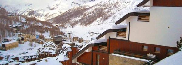 Appartamento in vendita a Valtournenche, 1 locali, prezzo € 6.000 | CambioCasa.it