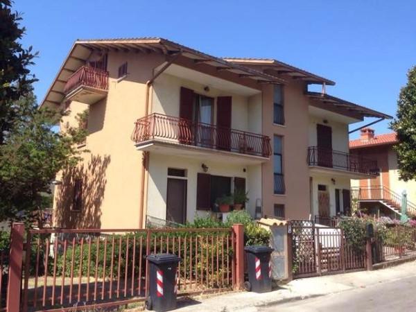 Appartamento in Vendita a Magione: 4 locali, 130 mq