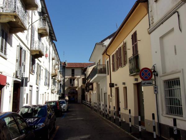 Appartamento in vendita a Venaria Reale, 2 locali, prezzo € 65.000 | Cambio Casa.it