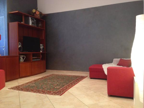Appartamento in Affitto a Torino Semicentro Ovest: 4 locali, 115 mq