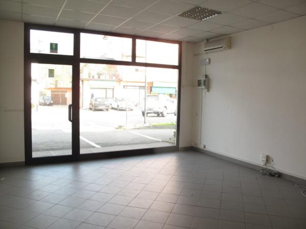 Negozio / Locale in affitto a San Biagio di Callalta, 3 locali, prezzo € 450 | CambioCasa.it