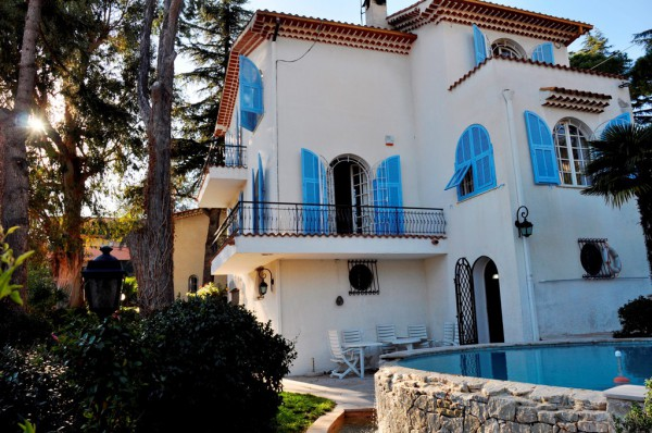 Villa in Vendita a San Remo Centro: 210 mq