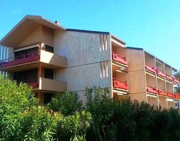 Bilocale Sanremo Via Privata Scoglio 10