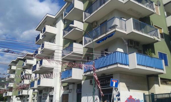 Attico / Mansarda in vendita a Salerno, 5 locali, prezzo € 130.000 | Cambio Casa.it