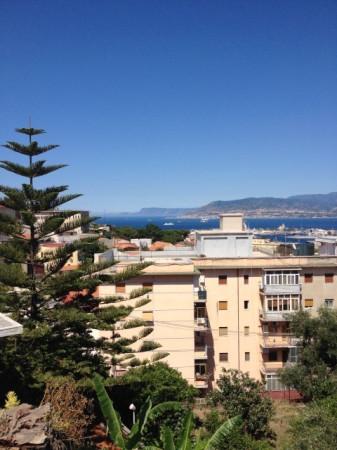Appartamento in Vendita a Messina Centro: 4 locali, 120 mq