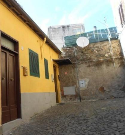 Bilocale Velletri Via San Giuseppe 1