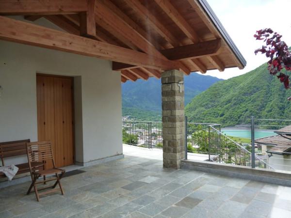 Villa in vendita a Edolo, 6 locali, prezzo € 380.000 | Cambio Casa.it