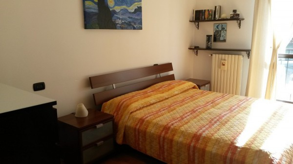 Bilocale Almenno San Bartolomeo Via Iv Novembre 8