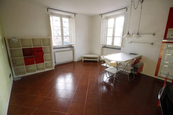 Bilocale Capannori Via Carlo Del Prete 2