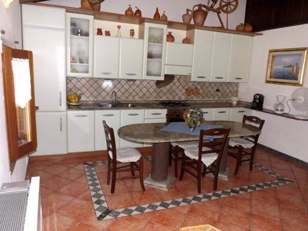 Appartamento in vendita a Nurachi, 3 locali, prezzo € 85.000 | Cambio Casa.it