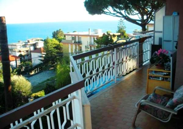 Bilocale Sanremo Via Vivaldi 1
