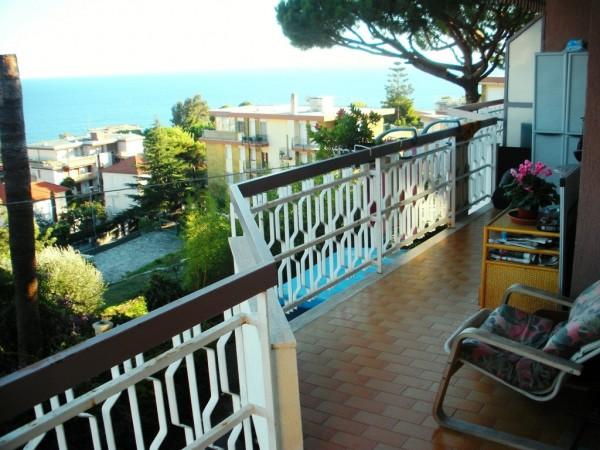 Bilocale Sanremo Via Vivaldi 6