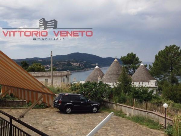 Villa in vendita a Agropoli, 9999 locali, prezzo € 520.000 | Cambio Casa.it
