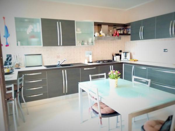 Appartamento in vendita a Cervasca, 4 locali, prezzo € 185.000 | Cambio Casa.it