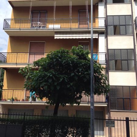 Appartamento in vendita a Torre Boldone, 3 locali, prezzo € 130.000 | Cambio Casa.it