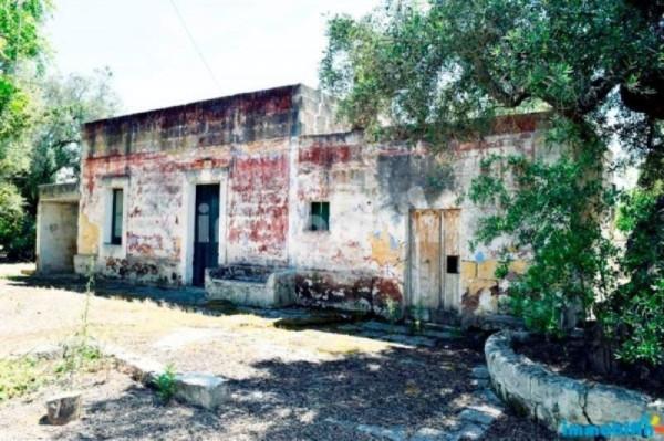 Rustico / Casale in vendita a Oria, 4 locali, prezzo € 35.000 | Cambio Casa.it