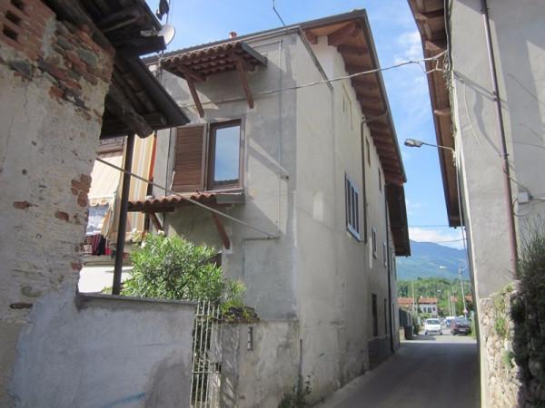 Casa indipendente in Vendita a Castellamonte Centro: 5 locali, 160 mq
