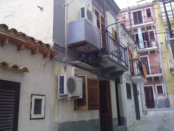 Palazzo-stabile Affitto Monreale