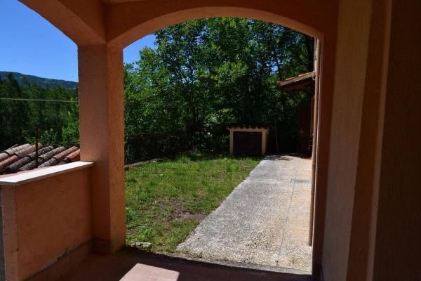 Bilocale Preci Via Campo Boario 6