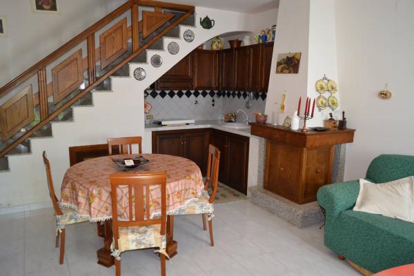Bilocale Preci Via Campo Boario 7
