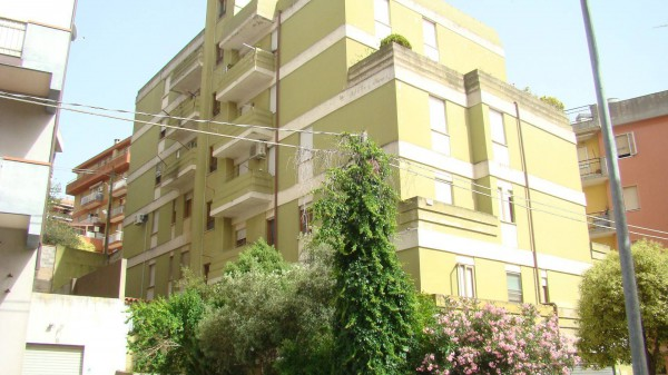 Appartamento in vendita a Nuoro, 2 locali, prezzo € 99.000 | Cambio Casa.it