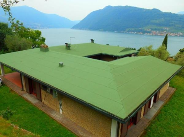 Villa in vendita a Sale Marasino, 6 locali, Trattative riservate | Cambio Casa.it