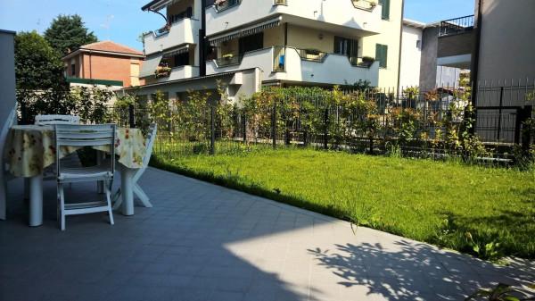 Bilocale Cernusco sul Naviglio Via Legnano 11