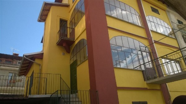 Villa in vendita a Quassolo, 6 locali, prezzo € 180.000 | Cambio Casa.it
