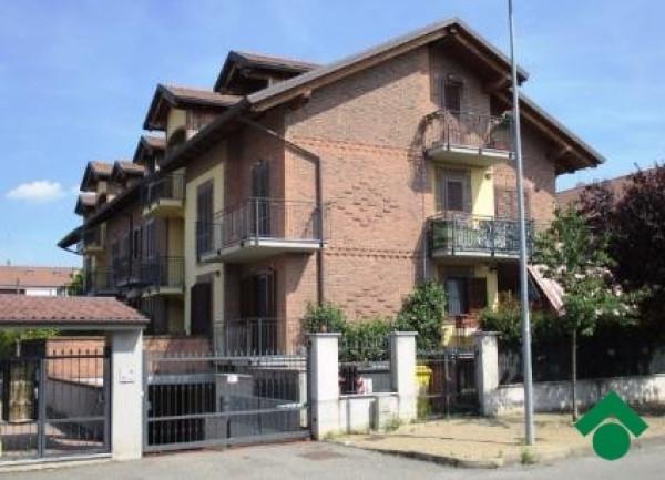Bilocale Volpiano Via Udine 1