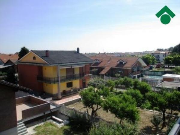Bilocale Volpiano Via Udine 2