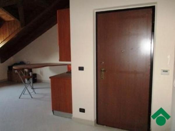 Bilocale Volpiano Via Udine 3