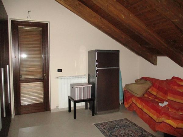 Bilocale Volpiano Via Udine 6
