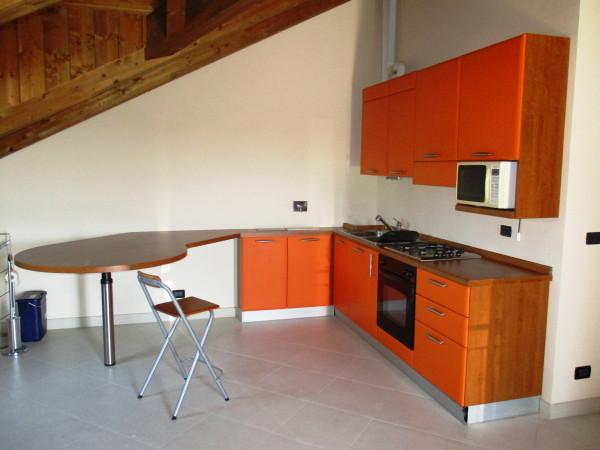 Bilocale Volpiano Via Udine 7