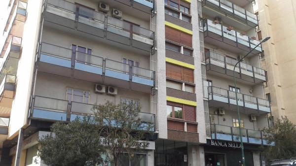 Ufficio-studio in Affitto a Catania Centro: 3 locali, 90 mq