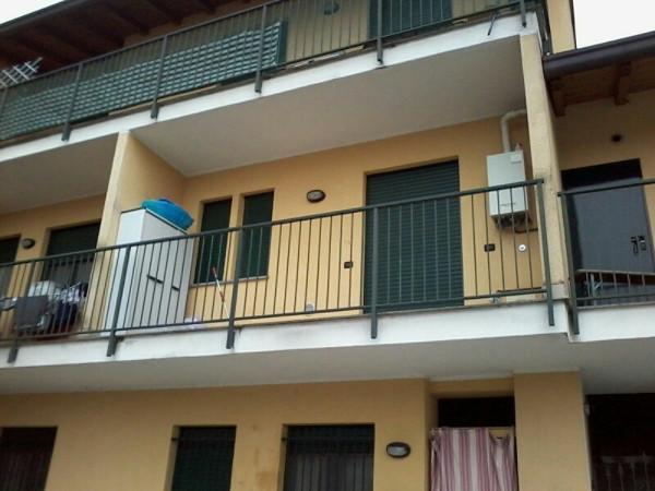 Bilocale Marnate Via San Sebastiano 1