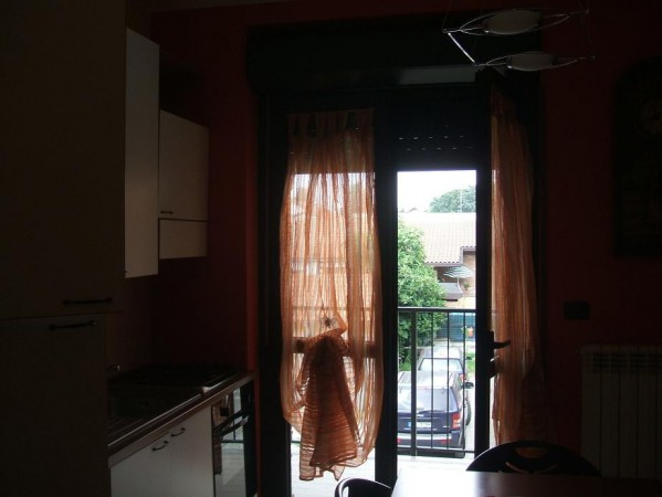 Bilocale Marnate Via San Sebastiano 4