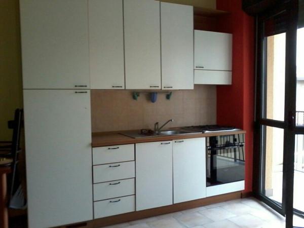 Bilocale Marnate Via San Sebastiano 6