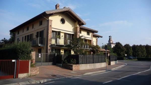 Appartamento in vendita a Cusago, 1 locali, prezzo € 125.000 | Cambio Casa.it