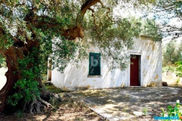 Rustico / Casale in vendita a Oria, 2 locali, prezzo € 45.000 | Cambio Casa.it