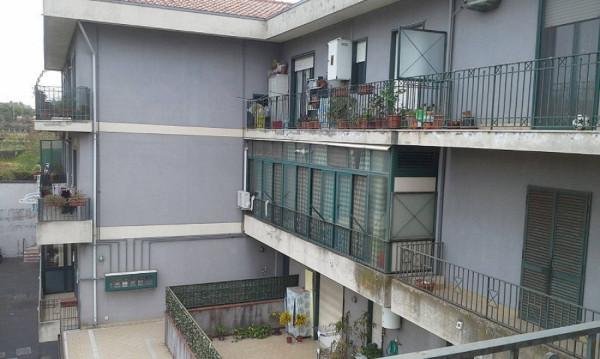 Appartamento in Vendita a Mascalucia Centro: 2 locali, 60 mq