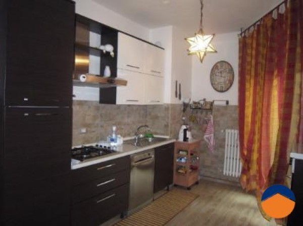 Bilocale Sedriano Via Pessina, 25 6