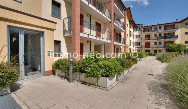 Bilocale Pavia Via Aldo Rossi 11