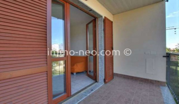 Bilocale Pavia Via Aldo Rossi 4