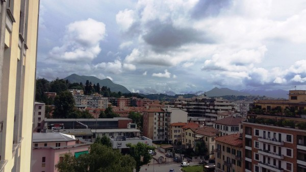 Bilocale Varese Via Carlo Rainoldi 1