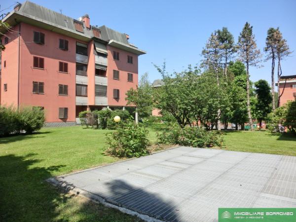Appartamento in vendita a Peschiera Borromeo, 3 locali, prezzo € 209.000   Cambio Casa.it