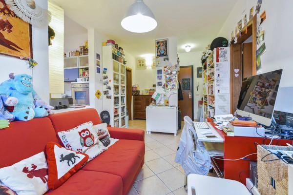 Appartamento in vendita a Firenze, 3 locali, zona Zona: 9 . S. Jacopino, La Fortezza, prezzo € 170.000 | Cambiocasa.it