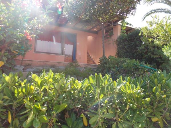 Villa a Schiera in vendita a Villaputzu, 4 locali, prezzo € 135.000 | CambioCasa.it