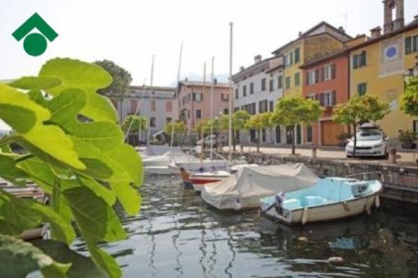 Bilocale Gargnano Piazza Villa 13